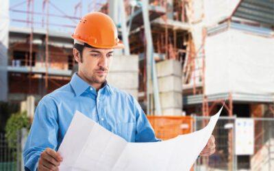 Voor de bouw van een nieuwe fabriek